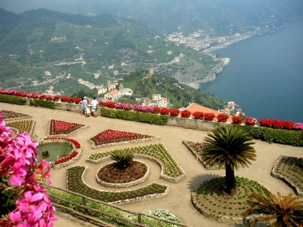 Ravello Hotel Italy Travel Articles And Guidebook Of