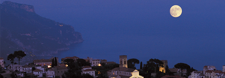 Chamber Music on the Amalfi Coast - Ravello