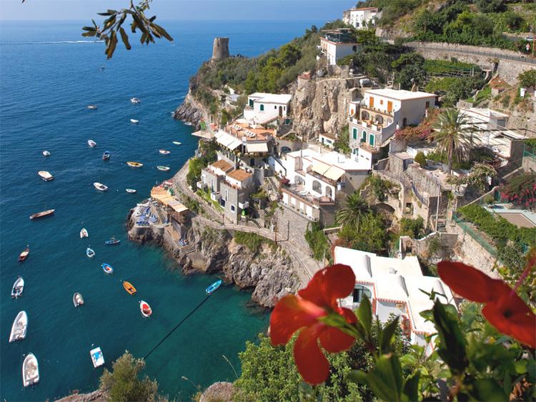 Hotel Onda Verde Amalfi Coast