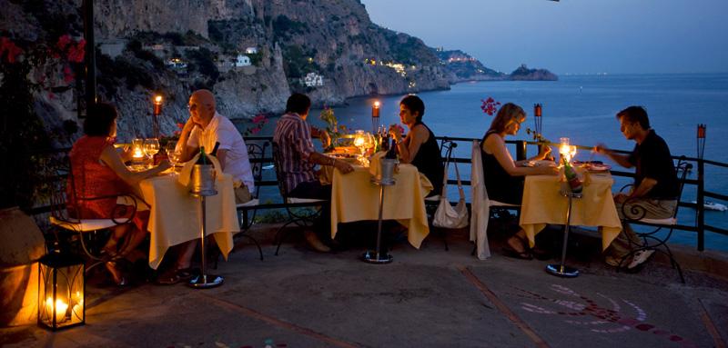 Hotel Onda Verde Praiano Amalfi Coast