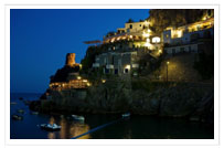 Amalfi Coast pictures