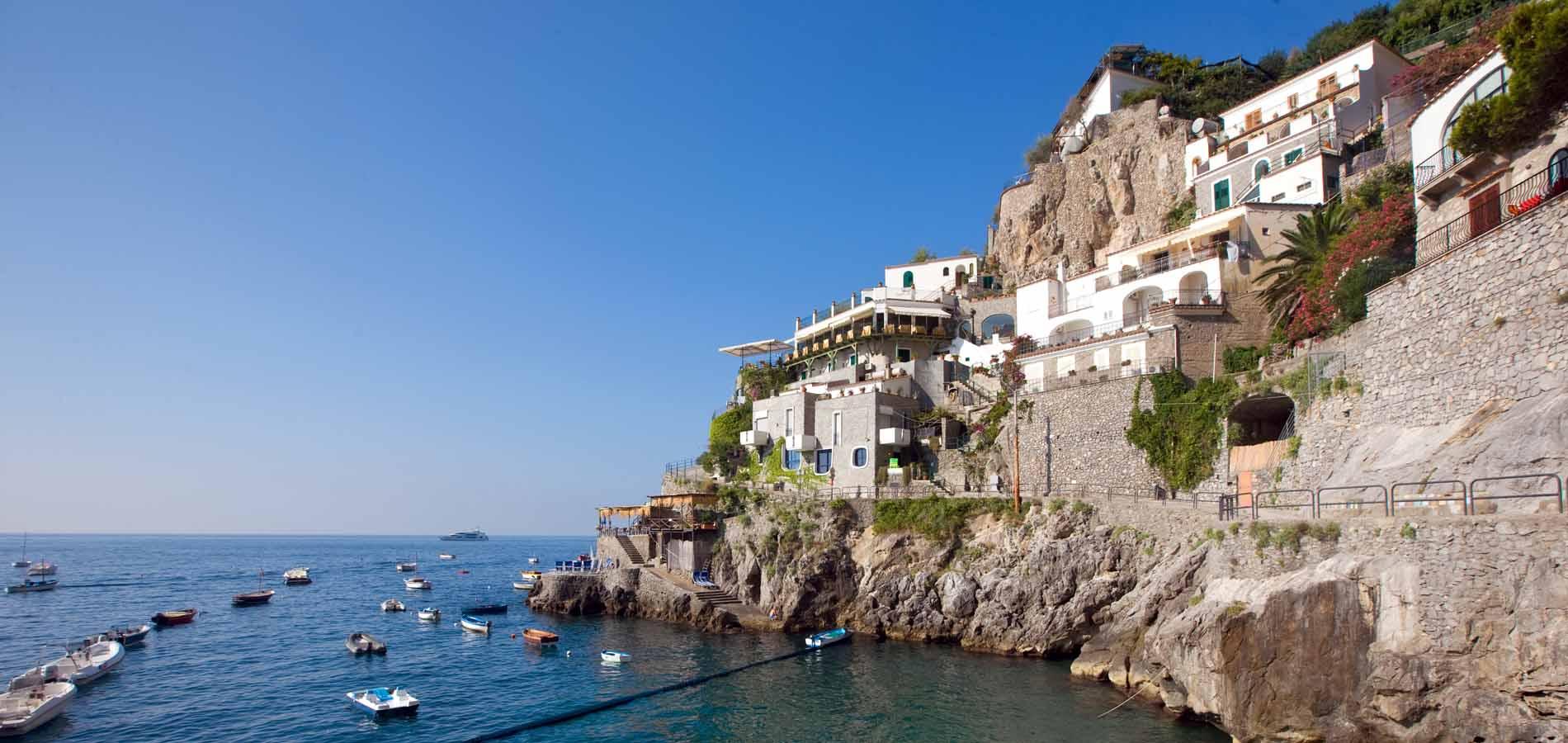 Naples To Capri >> Italy Amalfi Coast – Hotel Onda Verde 7 Km from Positano Italy Amalfi Coast