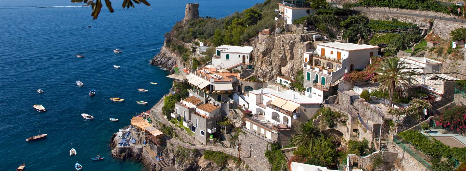 Positano Hotels Italy Map Pictures Travel Tours Of